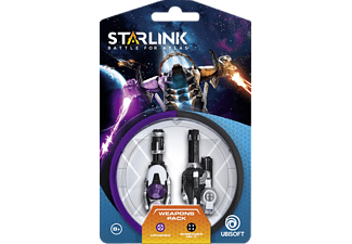 UBISOFT Starlink: Battle for Atlas - Brecher Schredder Mk.2 Waffen-Paket SmartToy