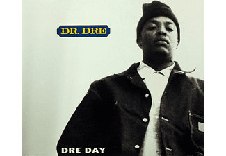Dr. Dre - Dre Day [Vinyl Single] - (Vinyl)