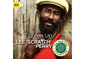 Lee Scratch Perry - Tighten Up (The Masters Collection) - (CD)