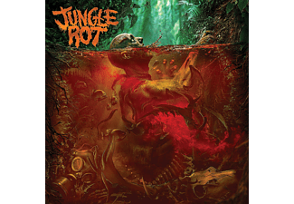 Jungle Rot - Jungle Rot - (CD)