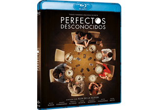 Perfectos desconocidos - Blu-ray