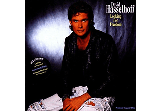 David Hasselhoff - Looking For Freedom - (Vinyl)
