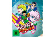 HUNTERxHUNTER - Volume 1 - Episode 01-13 [Blu-ray]