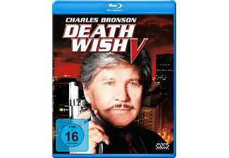 Death Wish 5 - (Blu-ray)