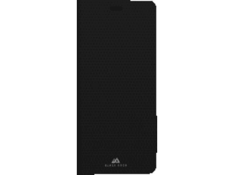 BLACK ROCK Booklet The Standard Bookcover Samsung Galaxy A8 (2018) Polyurethan Schwarz