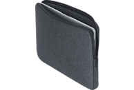 RIVA CASE 5133 Notebooktasche, Sleeve, 15.4 Zoll, Grau