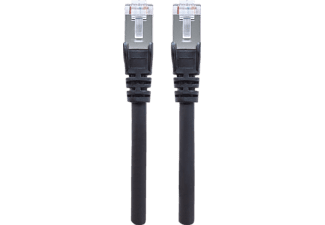 INTELLINET 736855, Patchkabel, 10 m