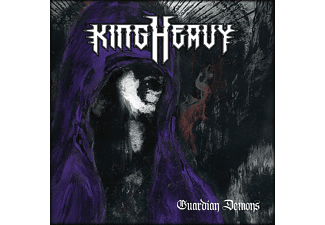 King Heavy - Guardian Demons (Vinyl) [Vinyl]