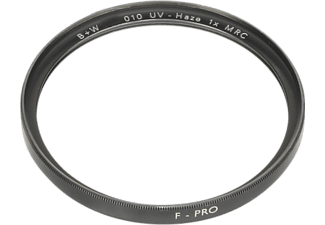 B+W UV-Filter 10 E 55 mm MRC