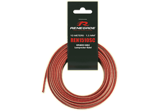 RENEGADE 10 m LS-Kabel 2,5 mm² REN2510SC - -