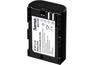 HAMA 77387 DP 387 BATTERY CANON LP-E6