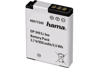HAMA 77349 DP 349 BATTERY NIKON