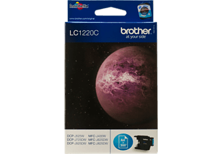 BROTHER LC-1220C Tintenpatrone Cyan