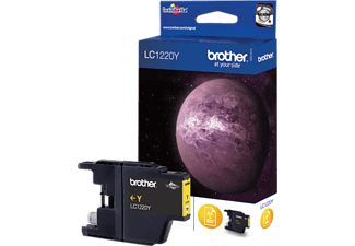 BROTHER LC-1220Y - -