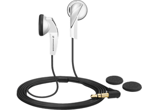 SENNHEISER MX 365 - Écouteur (In-ear, Blanc)