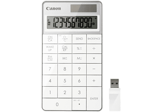 CANON X MARK I KEYPAD, weiss  Weiss