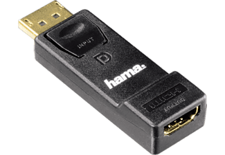 HAMA Adattatore video / audio, HDMI  -