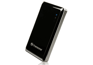 TRANSCEND STOREJET CLOUD 64GB WIFI BLACK