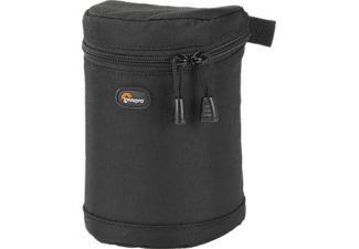 LOWEPRO Lens Case 9X13CM  Nero