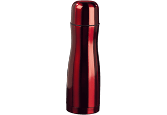 XAVAX 111334 BIRILLO VACUUM BOTTLE 0.5L  (Rot)