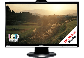 "ASUS VK248H Monitor (25 "", Full-HD, , Schwarz)"