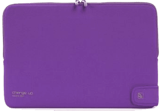 "TUCANO Second Skin Charge_Up MacBook Pro 15"", viola  (-)"