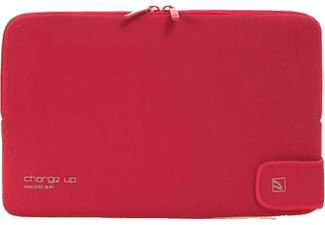 "TUCANO Second Skin Charge_Up MacBook Air 11"", rouge  -"