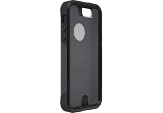 OTTERBOX Commuter Series pour Apple iPhone 5, noir  -