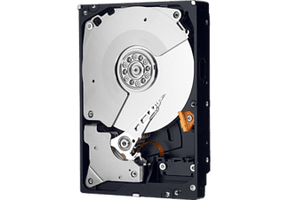 WESTERN DIGITAL Black (Desktop), 500GB