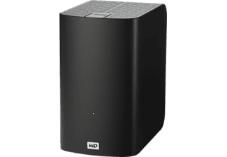WESTERN DIGITAL My Book VelociRaptor Duo, 2To  -