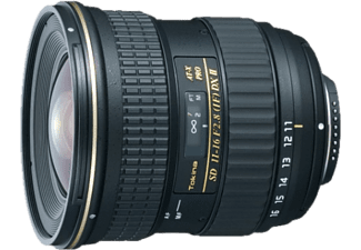 TOKINA C-AF AT-X 11-16mm f/2.8 PRO DX II Objectif zoom grand angle Noir