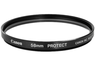 CANON 58MM UV PROTECTOR FILTER