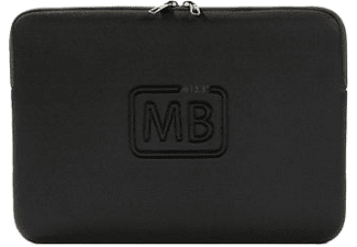 TUCANO MBA13 ELEMENTS CASE BLACK  Schwarz