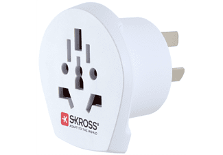SKROSS Country Adapter World to Australia  -
