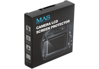 MAS ISARFOTO LCD Protection -