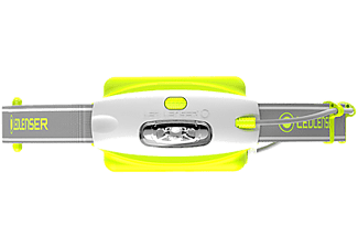 LED LENSER 6114 NEO FOREHEADLAMP YELLOW - Stirnlampe (Gelb)