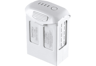 DJI Phantom 4 Serie Intelligent Flight Battery - Akku dji Phantom 4 Serie Intelligent Flight Battery Weiss