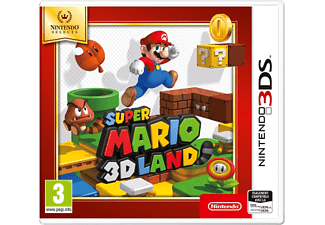 3DS SM 3D LAND SELECTS /F Jump'n'Run