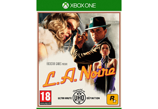 Xbox One - L.A. Noire /F
