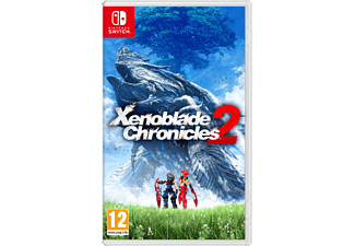 Switch - Xenoblade Chronicles 2 /F