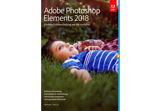 ADOBE CDX PS ELEMENTS 2018 UPG /D