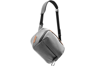 PEAK DESIGN Everyday Sling 5L - Borsa a tracolla (Grigio)