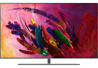 "SAMSUNG 75Q7FNA 75"" 189 Ekran Uydu Alıcılı Smart 4K Ultra HD LED TV"