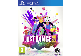 Just Dance 2019 NL/FR PS4