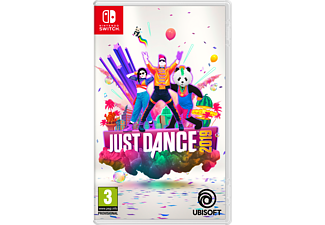 Just Dance 2019 NL/FR Switch