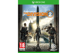 Tom Clancy's The Division 2 NL/FR Xbox One