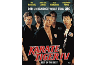 KARATE TIGER 4 - BEST OF THE BEST (O-CARD) UNCUT [Blu-ray]