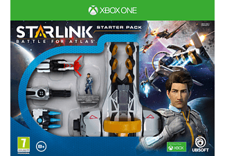 Starlink: Battle for Atlas Startpakket NL/FR Xbox One