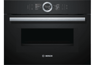 Bosch Cmg676Bb1 Four/Micro-ondes ()