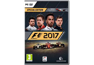 PC - F1 2017 - Special Edition /D